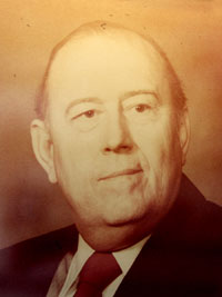 William S. Hall, M.D.