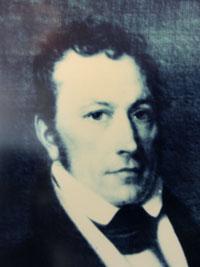 Joel Roberts Poinsett South Carolina Hall Of Fame
