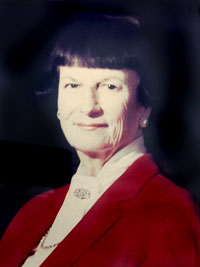 Anne Worsham Richardson