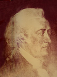 John Rutledge