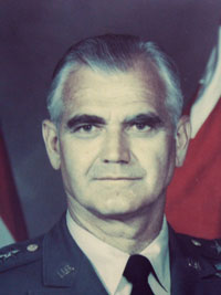 Gen. William C. Westmoreland